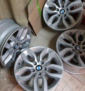 BMW ORIGINAL 305 стиль