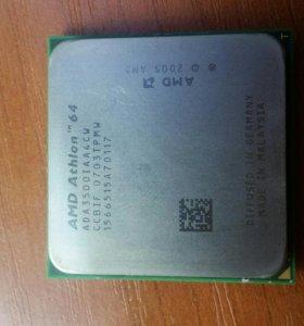 Процессор amd Athlon 3500+