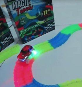 🚕Зашибенный Magick Track для славных детей