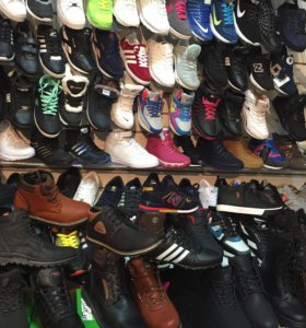 Обувь детская и взрослая