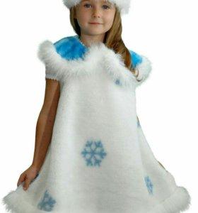 Прокат детских карнавальных костюмов.