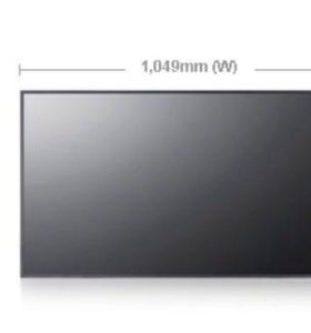 Жк панель Samsung 460UX-2 (46дюймов)