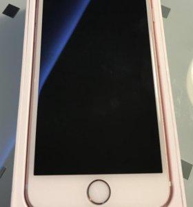 iPhone 6s rose 128
