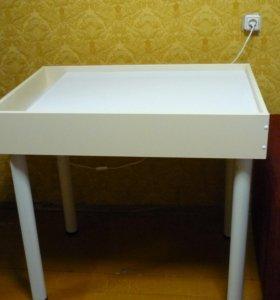 Стол для рисования песком с подсветкой