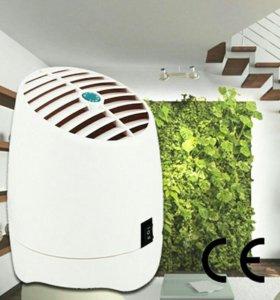 Генератор озона, ионизатор, очиститель воздуха.