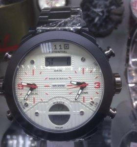Часы кварц 6.1.1