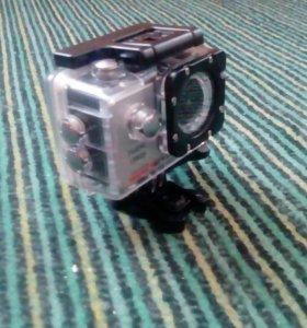Экшн камера SmarTeraB4