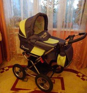 коляска – люлька Modern Vision Classic (Польша)