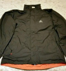 Куртка и брюки спортивные Adidas Clima365