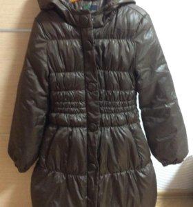 Детское пальто Benetton