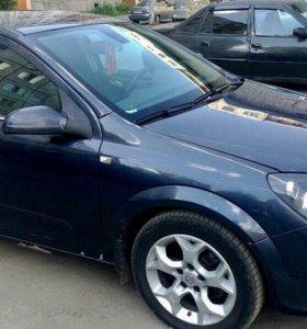 Opel Astra 1.8 продажа /обмен