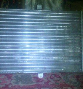 ВАЗ-2108-09 Радиатор