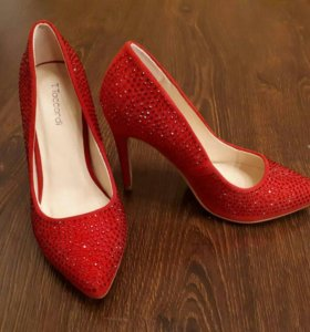 Новые туфли, р. 36,5-37