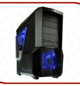 Игровой стационарный компьютер + 23''монитор