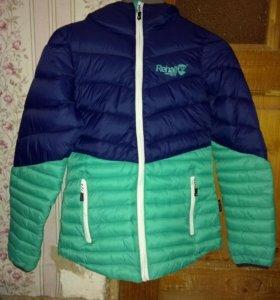 Новая Женская куртка Rehall 44 размер