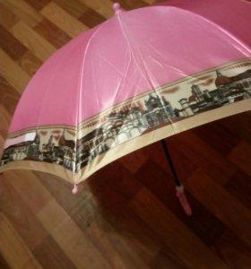 Зонтик детский Новый