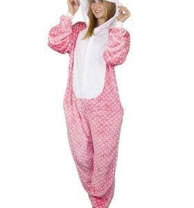 пижама Кигуруми Hello kity размер S