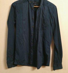 Джинсовая рубашка LCW casual,S