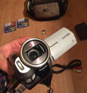 Видеокамера Panasonic