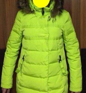 Куртка зима-пух