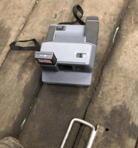 Фотоаппарат Polaroid 600plus