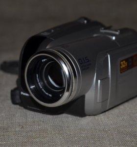 видеокамера Panasonic NV-GS85EE