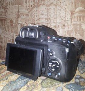 Фотоаппарат SONY A 58