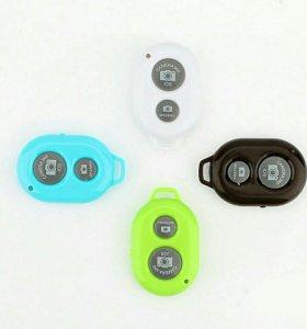 Блютуз кнопка для фотографирования