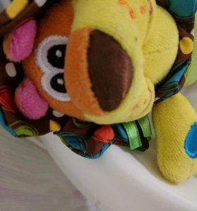 Игрушка подвеска playgro