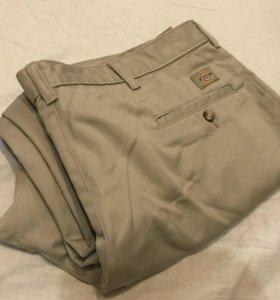 Dickies pants 42x32 новые