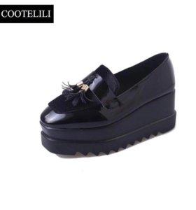 Женская обувь! Новая