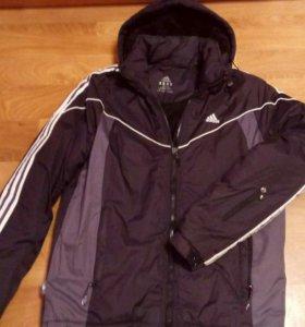 Куртка + штаны (комплект) Adidas.