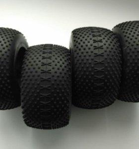 Rc колеса 10 масштаба
