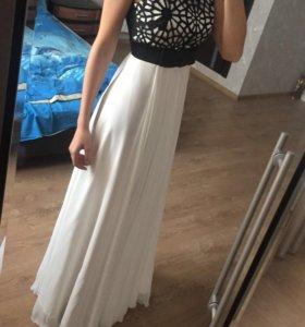 Выпускное платье, платье на выпускной