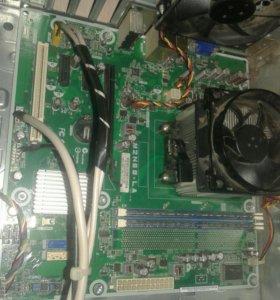 M2N68-LA DDR3 AM3