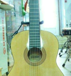 HOHNER HC06 гитара + подарок. Лучший подарок