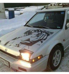 Зеркала Honda Accord CA