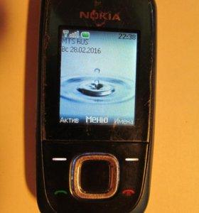Nokia 2680s