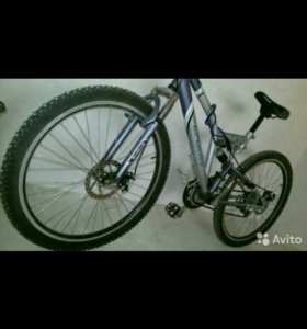 Велосипед Топгир