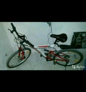 Велосипед Макспро