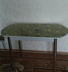Куханный стол