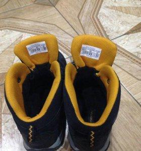Обувь для мальчика ,,outventure,,