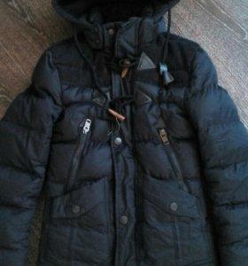 Куртка зимняя детская.