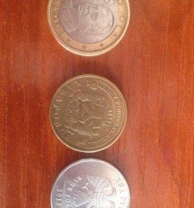 Монет