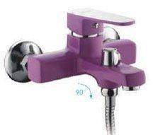 Смеситель FRUD R32302 для ванны