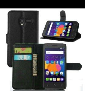 Чехол на Alcatel One Touch pop 3(5.0 дюймов)