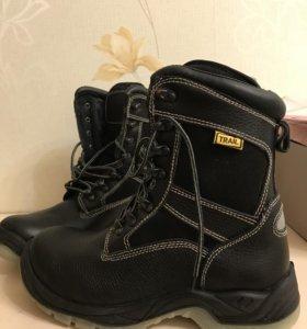 Зимние ботинки Trail Новые