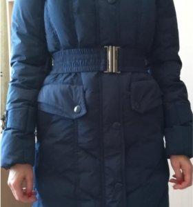Женский пуховик. Куртка зимняя женская