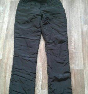 Зимние штаны. Р-р 42