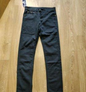 Мужские джинсы класические